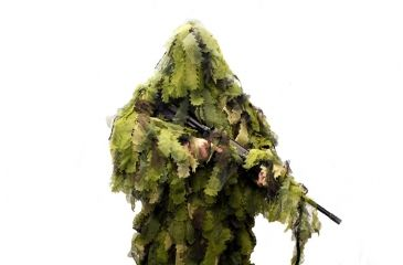 19-OPMOD UGS 1.0 Ultimate Ghillie Suit