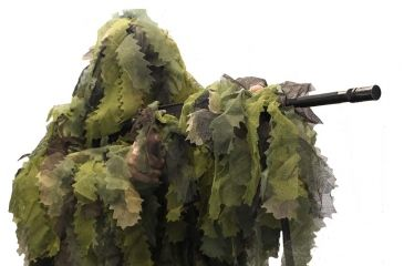 21-OPMOD UGS 1.0 Ultimate Ghillie Suit