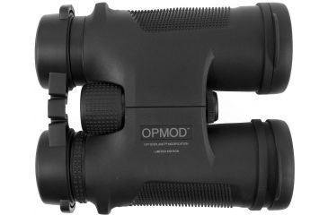 OPMOD 10x42 Waterproof Binoculars Top View