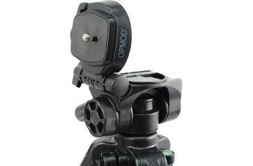 OPMOD All-Purpose Limited Edition Tripod, Head Mount, Vertical