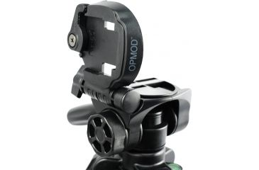 OPMOD All-Purpose Tripod, Head Mount, Vertical