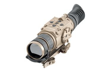 Armasight OPMOD Zeus 160 4-8x42 (60Hz) Tan Color Thermal Imaging Weapon Sight, FLIR Tau 2 - 160x120 (25?m) 60Hz Core, 42mm Lens, TAN, 2557080 / 102.83.2 (mm/in.) TAT216WN4OP0042