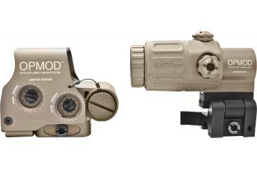 Eotech Opmod Exps2 0 Hhs Ii Holo Sight W 3x G33