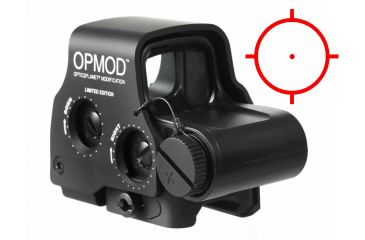 Eotech OPMOD EXPS2-0 Reticle