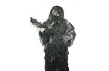 1-OPMOD SGS 1.0 Stealth Ghillie Suit Limited Edition