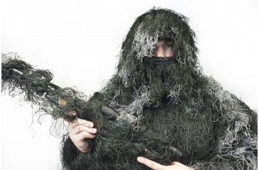 9-OPMOD SGS 1.0 Stealth Ghillie Suit Limited Edition