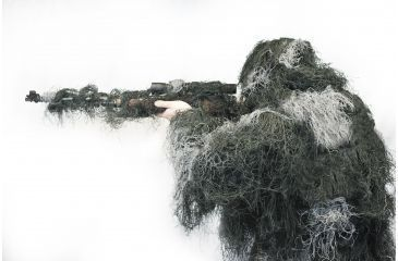 5-OPMOD SGS 1.0 Stealth Ghillie Suit Limited Edition