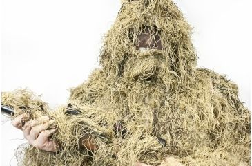 12-OPMOD SGS 1.0 Stealth Ghillie Suit Limited Edition