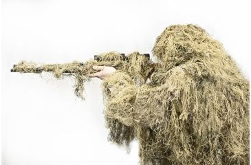 8-OPMOD SGS 1.0 Stealth Ghillie Suit Limited Edition