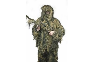 3-OPMOD SGS 1.0 Stealth Ghillie Suit Limited Edition