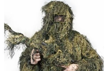 11-OPMOD SGS 1.0 Stealth Ghillie Suit Limited Edition