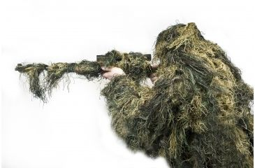 7-OPMOD SGS 1.0 Stealth Ghillie Suit Limited Edition