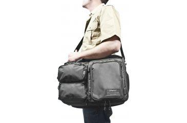 11-OPMOD MCS 1.0 Modular Brief Case w/ Laptop Carry Case