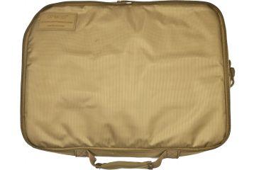 6-OPMOD MCS 1.0 Modular Brief Case w/ Laptop Carry Case