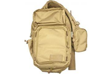 2-OPMOD MCS 1.0 Tri-Modular Multi Purpose Sling Bag w/ iPad Case