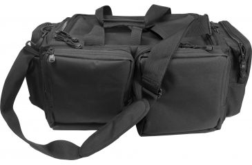 OPMOD PRB 2.0 Limited Edition Range Bag, Black SVDFBG3POPMDBLK01