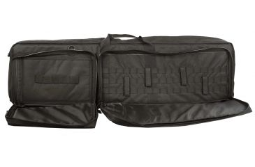 OPMOD AARC 3.0 Backpack Double Rifle Case & Drag Bag, Black