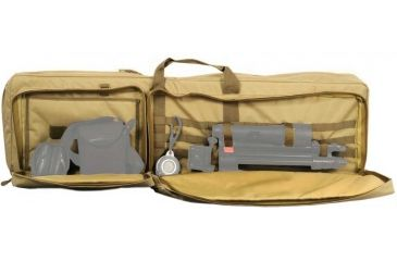 5-OPMOD AARC 3.0 Limited Edition Backpack Double Rifle Case