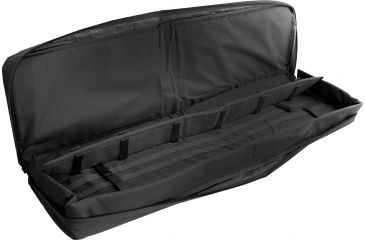 OPMOD AARC 3.0 Limited Edition Backpack Double Rifle Case, Black DGC-B-3