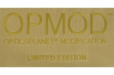 15-OPMOD AARC 3.0 Limited Edition Backpack Double Rifle Case