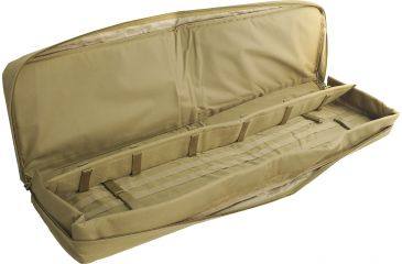 OPMOD AARC 3.0 Limited Edition Backpack Double Rifle Case, Tan DGC-T-3