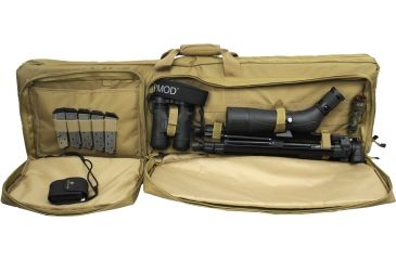 18-OPMOD AARC 3.0 Limited Edition Backpack Double Rifle Case
