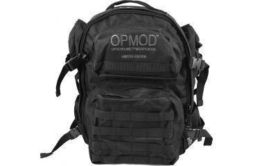 OPMOD TAC PACK 2.0 Limited Edition Backpack - Black