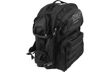 OPMOD TACPACK 2.0 Limited Edition Backpack - Black