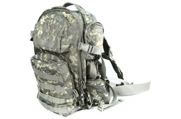 OPMOD TAC PACK 2.0 Tactical Backpack - ACU Camouflage