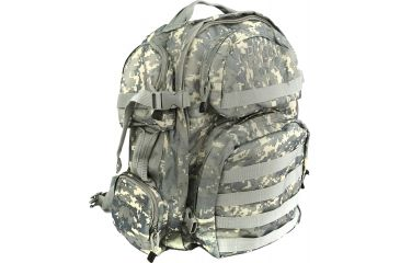 OPMOD TAC PACK 2.0 Limited Edition Backpack - ACU Camouflage