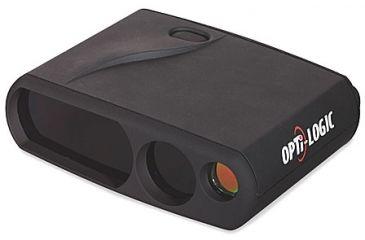 Opti-Logic 1000XL Laser Range Finder - 1000 XL rangefinders - Black