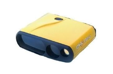 Opti-Logic 1000LH InSight Laser Rangefinder w/ Hypsometer - Yellow
