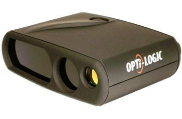 Opti-Logic Black InSight Golf Range Finder GL