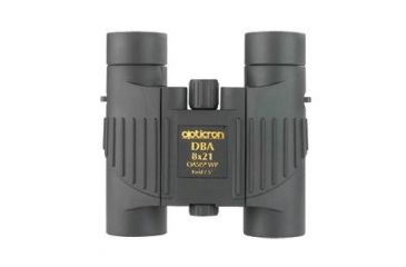 2-Opticron DBA Oasis 8x21mm Roof Prism Compact Binocular