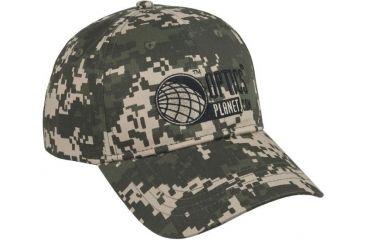 4334d810334 OpticsPlanet Logo Hat - Baseball Cap