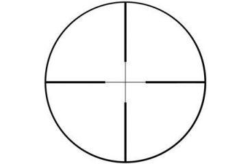 Optronics 8-32x42mm Horizon Hunting Rifle Scope - RBH-83242V Riflescope