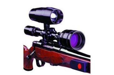Optronics NightBlaster Series 100-Yard Gunlight Kit GL-100