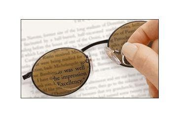 OPTX 20/20 Reading Lenses