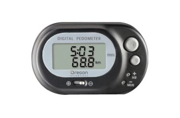 Oregon Scientific PE320 Pedometer HPE3202110313003