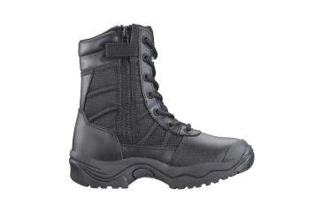 Original S W A T 1052 Blk 01 0 Kids Mini Swat Side Zip Blk 1 0 Kids Boots