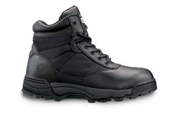 Original S W A T 1151 07 0W Classic 6in Wide Black Tactical Boots