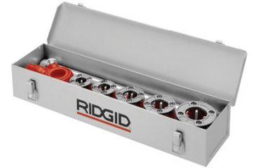 Ridgid 1/8-2 12r Carrying Case 632-97375, Unit EA