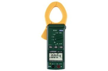 ORS Nasco 07564 Clamp Meter Trms 332-CMI-100, Unit EA
