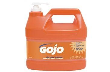 Gojo 14oz. Natural Orange Hand Cle 315-0947-12, Unit CS