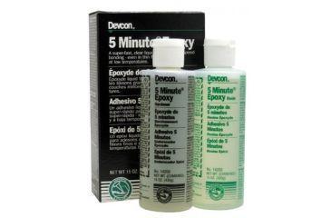 Devcon 9lbs 1gal 5minuteepoxy Liqu 230-14630, Unit EA