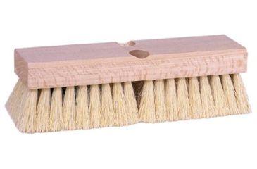 Weiler 12in Deck Scrub Brushsynthetic 804-44438, Unit EA
