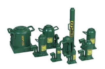 Simplex 11100 2ton Hydraulic Hand Jack 720-HJ2, Unit EA