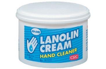 ORS Nasco 14 Oz Tub Lanolin Creamhand Cl 125-SL1211, Unit CS