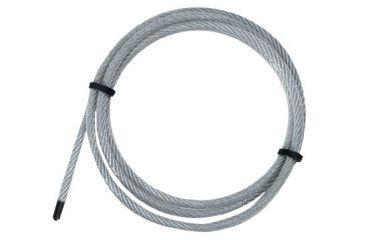 Master Lock 15ft Cable 470-8615, Unit EA