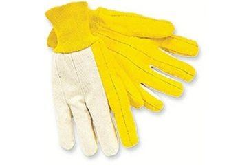 Memphis Glove 16 Oz. Golden Fleece Chore Glo 127-8516G, Unit PK